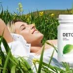 Detoxic – składniki, detoks, opinie, cena, skuteczność