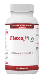 Flexa Plus New efekty
