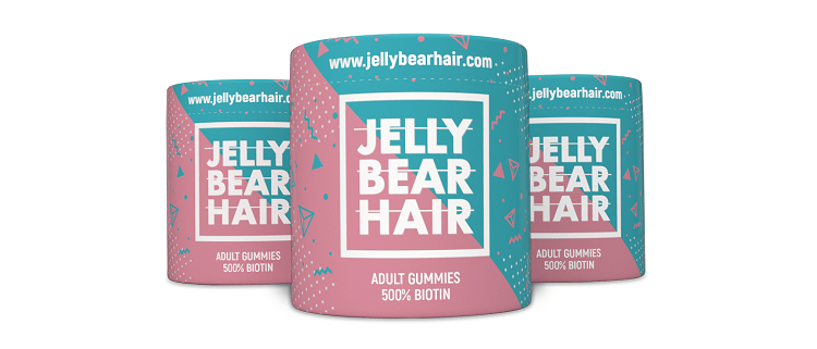 Jelly Bear Hair opinie
