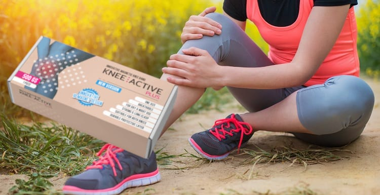 Knee Active Plus komentarze