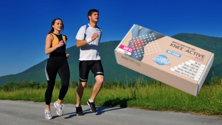 Knee Active Plus – opinie, jak działa, gdzie kupić, cena