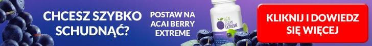 Acai Berry Extreme cena