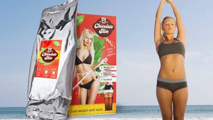 Chocolate slim – jak działa, opinie, cena, gdzie kupić
