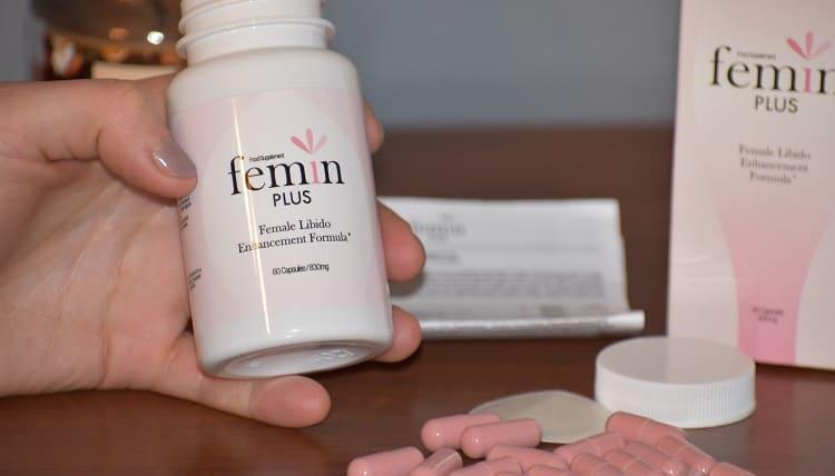 Femin Plus cena
