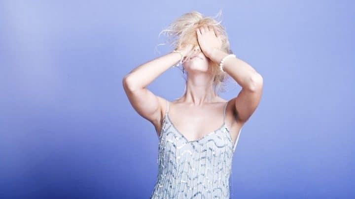 Utrata włosów u kobiet