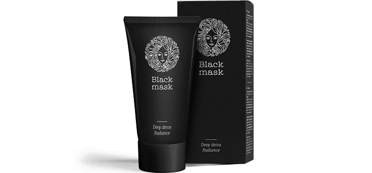 Black Mask cena