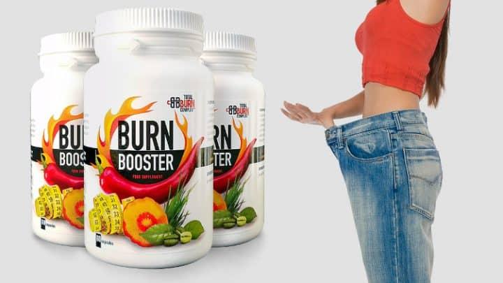 Burnbooster – składniki, recenzje, gdzie kupić