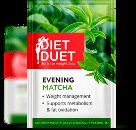 Diet Duet efekty