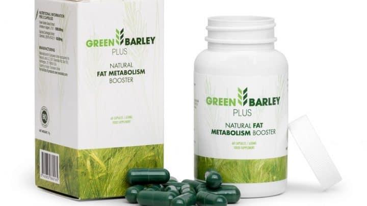 Green Barley Plus – skład, działanie, opinie, cena, gdzie kupić