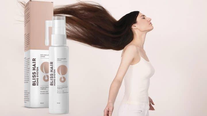 Bliss Hair – efekty, czy działa, opinie, cena