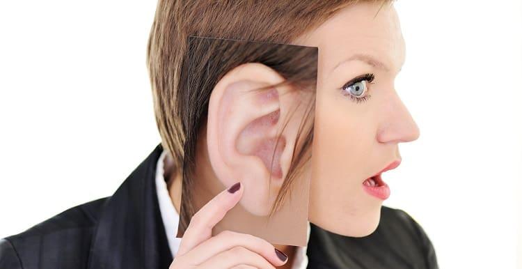 Nutresin – Herbapure Ear efekty
