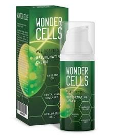 Wonder Cells cena
