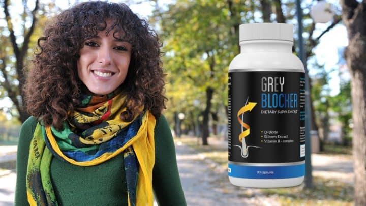 Grey Blocker – efekty, opinie, cena, składniki