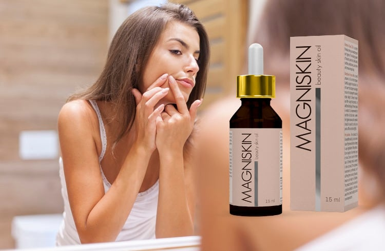 Magniskin Beauty Skin Oil opinie