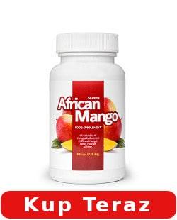 African Mango komentarze