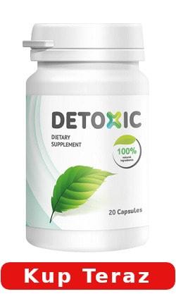 Detoxic efekty