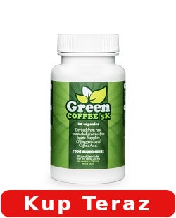 Green Coffe 5K czy działa