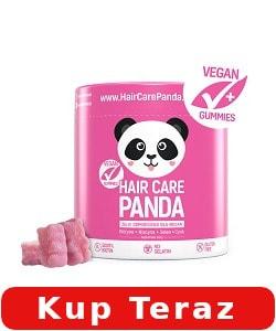 Hair Care Panda czy działa
