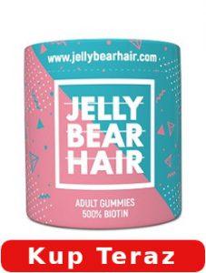 Jelly Bear Hair gdzie kupić