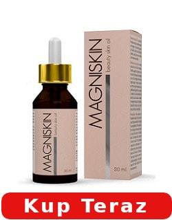 Magniskin Beauty Skin Oil czy działa