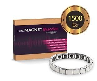 NeoMagnet Bracelet cena