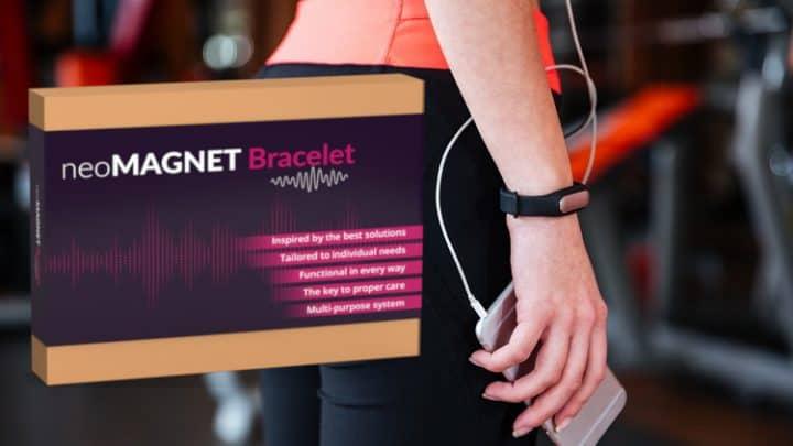 NeoMagnet Bracelet – opinie, cena, jak to działa?