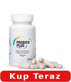 Probiox Plus test