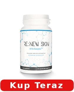 RENew Skin czy działa