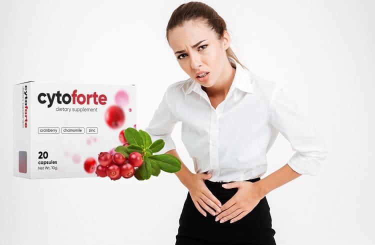 Cyto Forte – działanie, opinie, gdzie kupić?