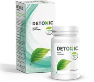 Detoxic forum