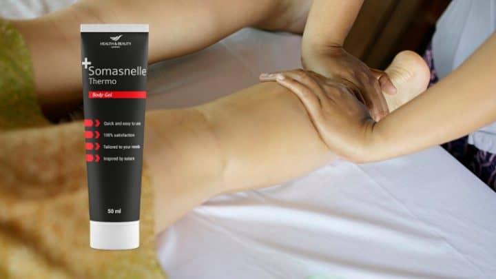 Somasnelle Gel – forum, apteka, opinie, czy działa?