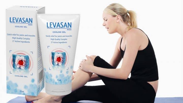 Levasan Maxx – cena, komentarze, efekty uboczne