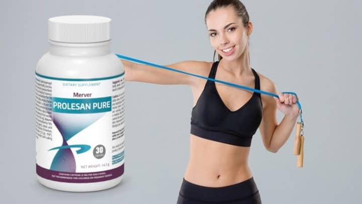 Prolesan Pure – recenzje, efekty, czy działa?
