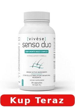 Vivese Senso Duo Capsules apteka