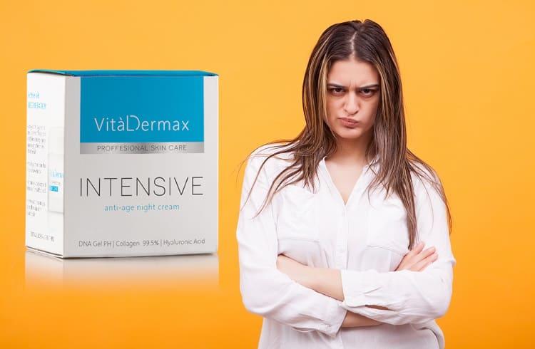 VitalDermax – działanie, opinie i stosowanie