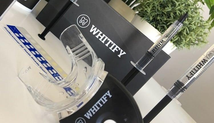 Whitify efekty