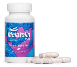 Melatolin Plus cena