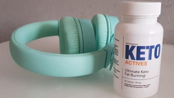 Keto Actives – allegro, czy działa, skutki uboczne, cena