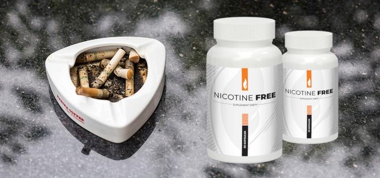 Nicotine Free apteka
