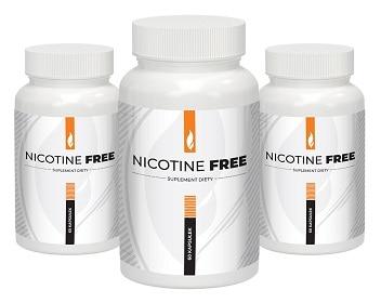 Nicotine Free cena