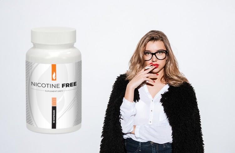 Nicotine Free opinie