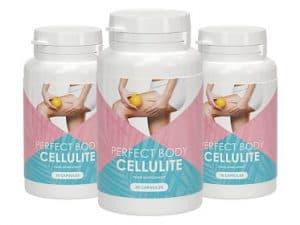 Perfect Body Cellulite cena