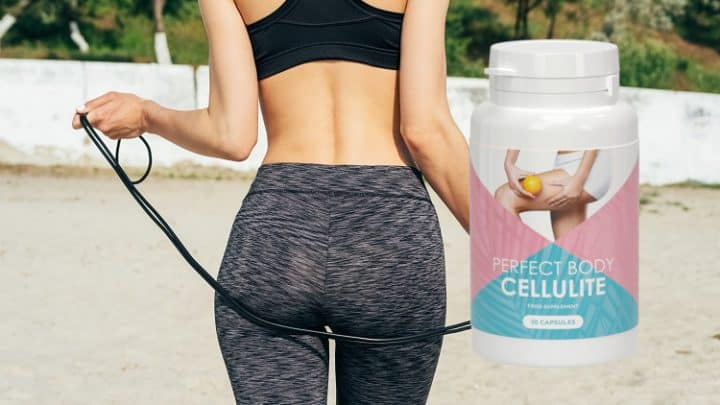 Perfect Body Cellulite – komentarze, efekty, opinie