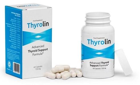 Thyrolin gdzie kupić