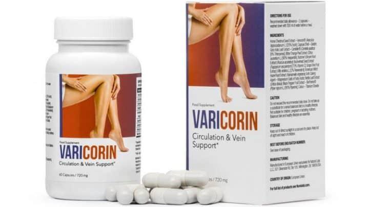 Varicorin – komentarze, gdzie kupić, allegro, cena