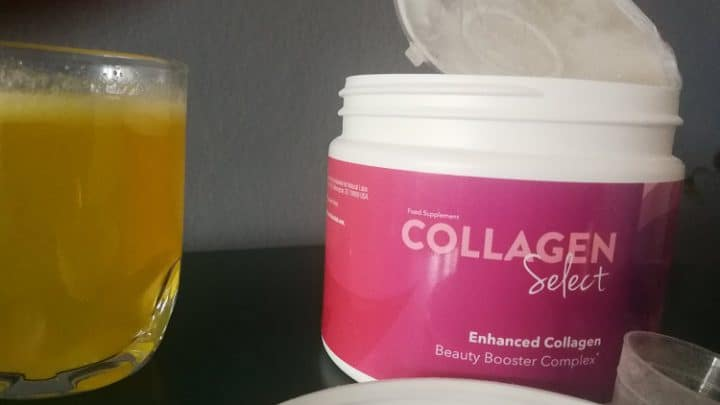 Collagen Select – allegro, efekty, forum, cena