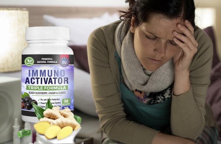 ImmunoActivator – opinie, apteka, forum, recenzje, składniki
