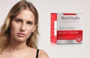 SkinVitalis opinie