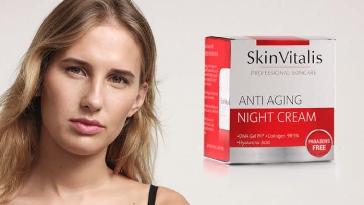 SkinVitalis – cena, apteka, forum, zamawianie, efekty