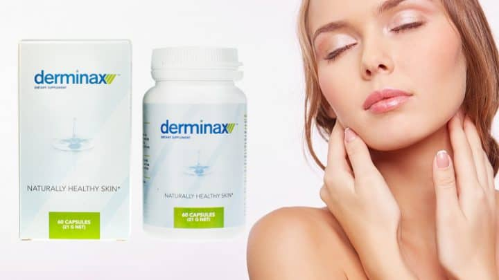 Derminax – opinie, apteka, forum, recenzje, składniki
